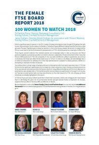 100 WTW Cranfield Nov 2018